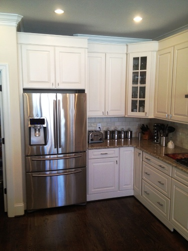 Raleigh - Durham - Cary Custom Kitchen Remodel & Renovation ...